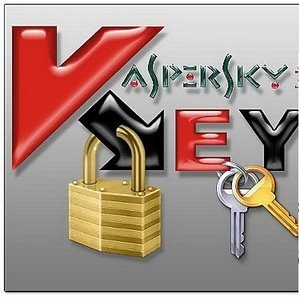Kaspersky Key Finder